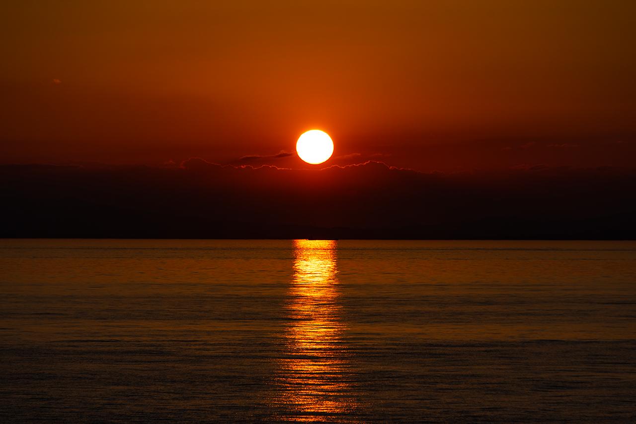 Mikago_Sunset