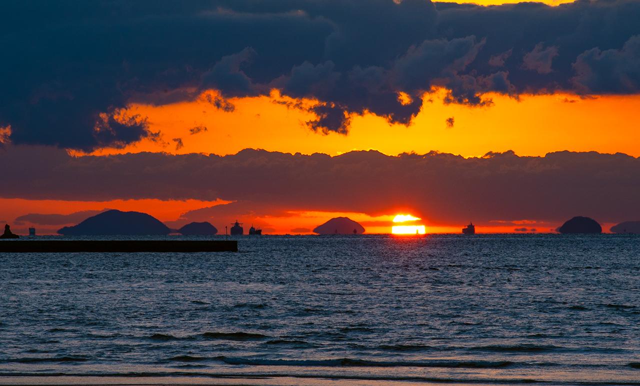 Sunset_remake