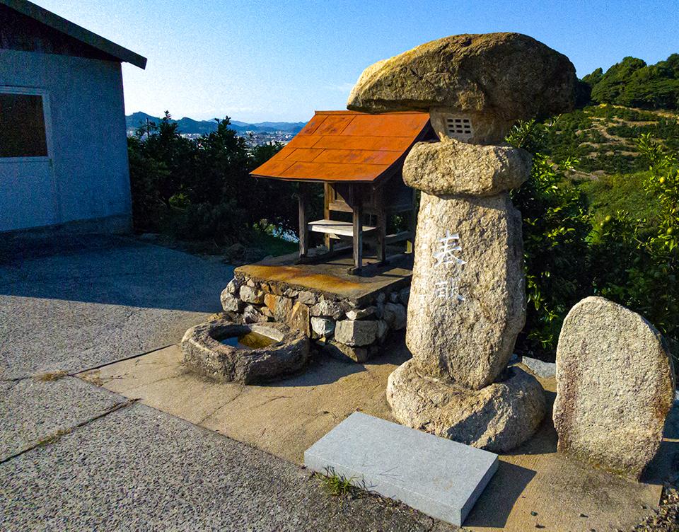RYUO_shrine