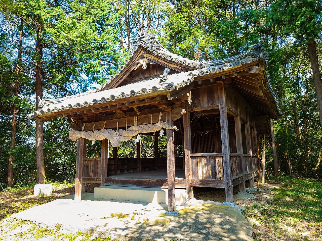 Gion_Shrine