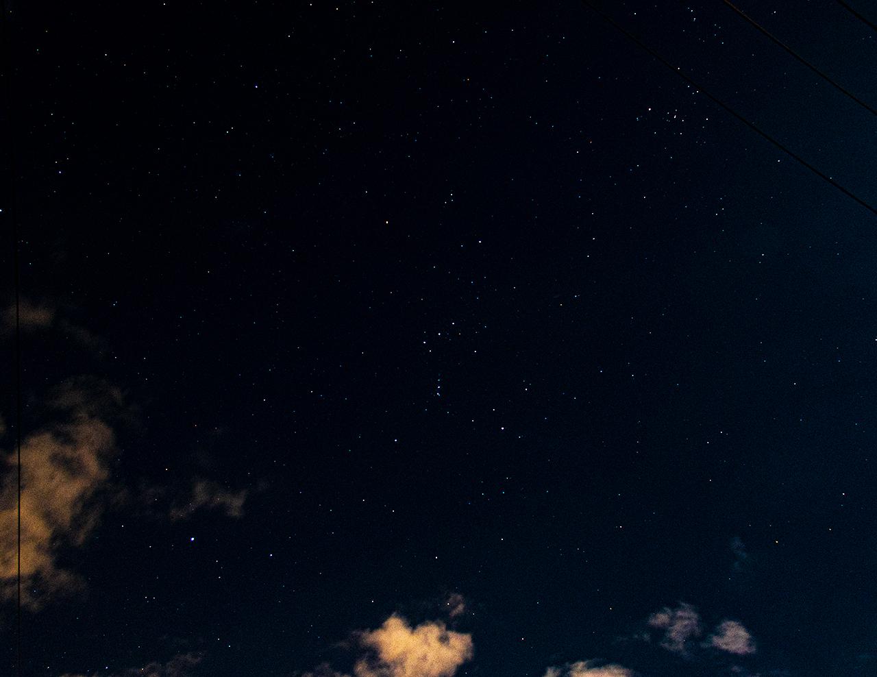 StarryNight on CHRISTMAS