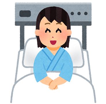 medical_nyuin_woman_laugh