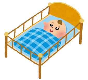 akachan_bed - コピー