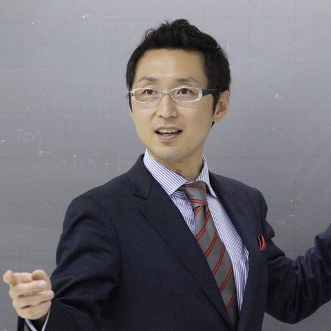 鈴木鋭智 プロフィール写真2007