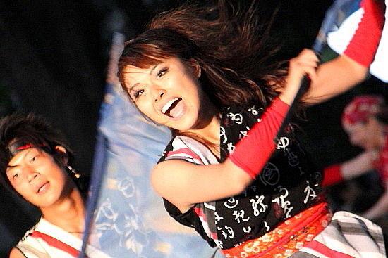 よさこい2010 334^^