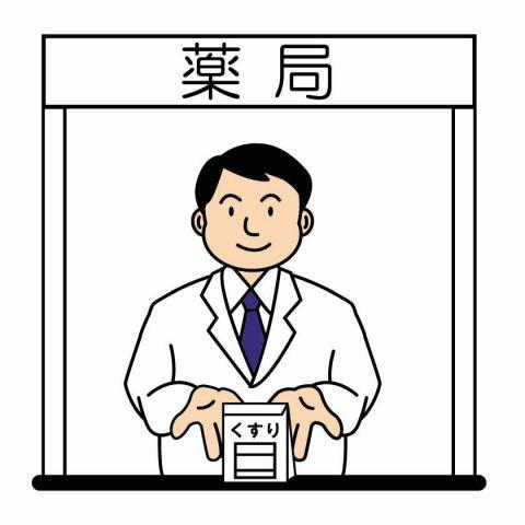 yakuzaisi