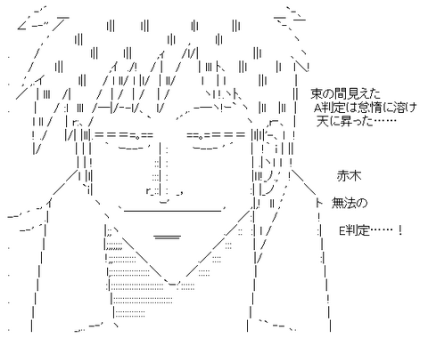 AAの画像化(19)