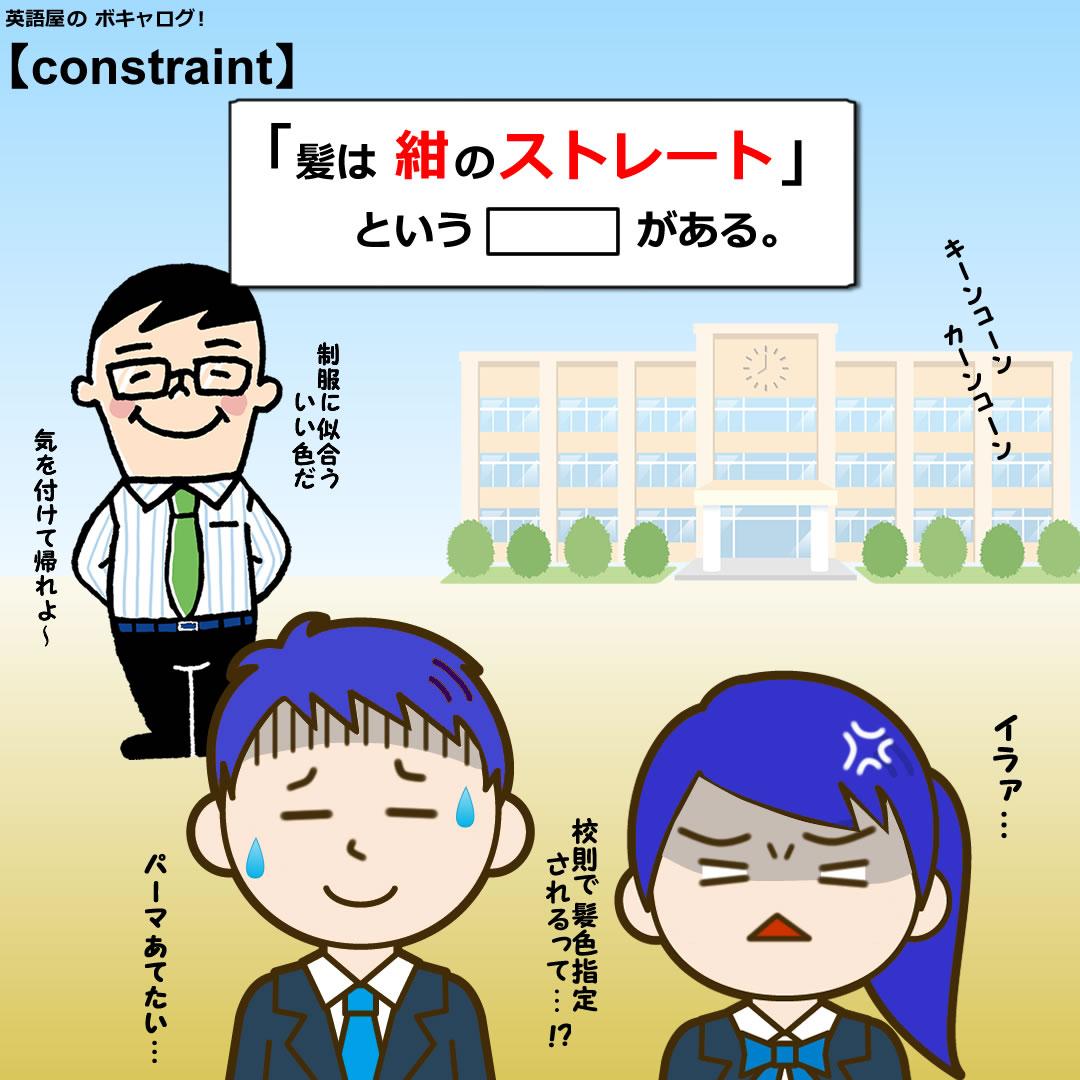constraint_Mini
