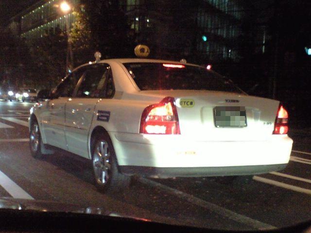 東京で個人タクシーってどうよYouTube動画>58本 ->画像>26枚