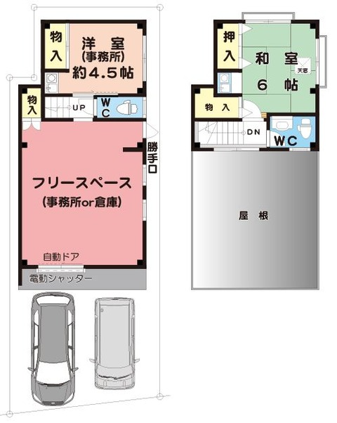 百島★図面