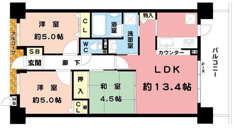 KM千船1図面