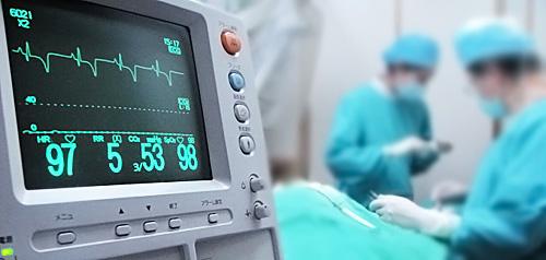 役立つ情報 手術(Surgery)  DSC-T90