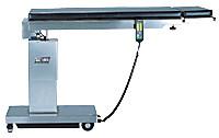 電動油圧手術台MUT-500SR(スライド型)