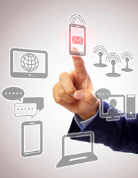IT(Information Technology)情報交換