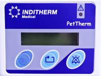 保温マットのコントロールユニット ペットサームPetTherm