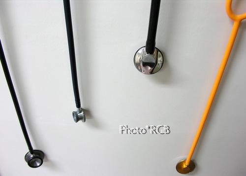 さまざまな聴診器 SNY-T9