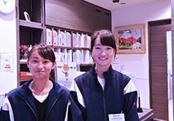 2016(H28)1108 〜11  小平六中 職場体験学習