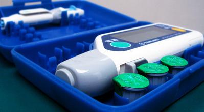 血糖測定検査セット