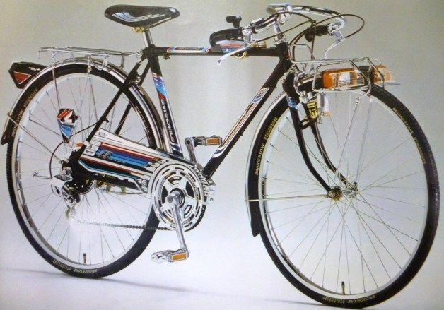 自転車の 自転車 写真 : ... 生活 : たまには自転車の話でも