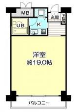 堂島アーバンライフ3階