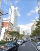 MF桜橋ビル2号線側 (2)