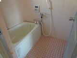 如意谷住宅浴室