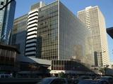 大阪駅前第二ビル外観