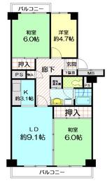 寝屋川FT南2-206