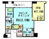 N4タワー3110号室
