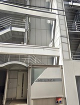 MF桜橋ビル南側