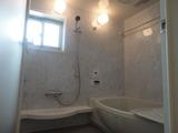 オークヒルズ西難波Dタイプ浴室