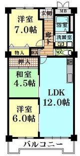 日商岩井海老江マンション202