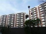 北緑丘第四住宅16棟外観