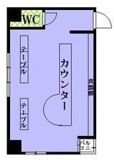 3A号室間取