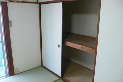 中村荘 収納 (1)