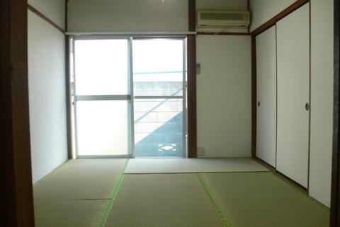 中村荘 和室 (2)