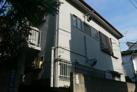 中村荘 外観 (2)