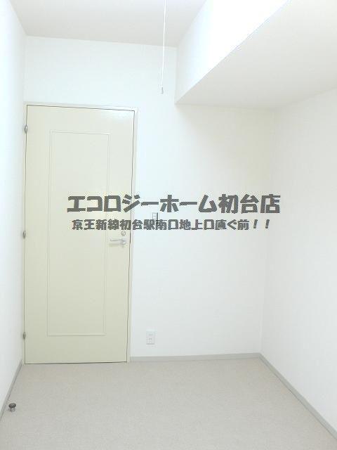 パークノヴァ幡ヶ谷106号室 046 (3)