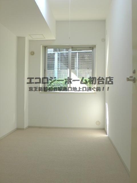 パークノヴァ幡ヶ谷106号室 046 (2)