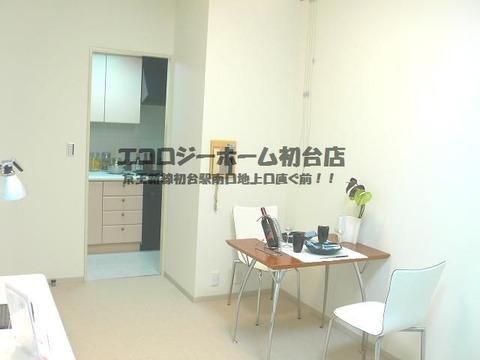 パークノヴァ幡ヶ谷106号室 038 (3)