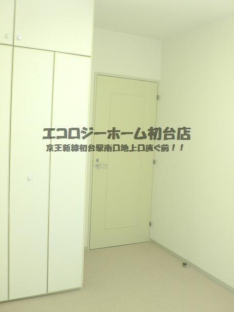 パークノヴァ幡ヶ谷106号室 046 (5)