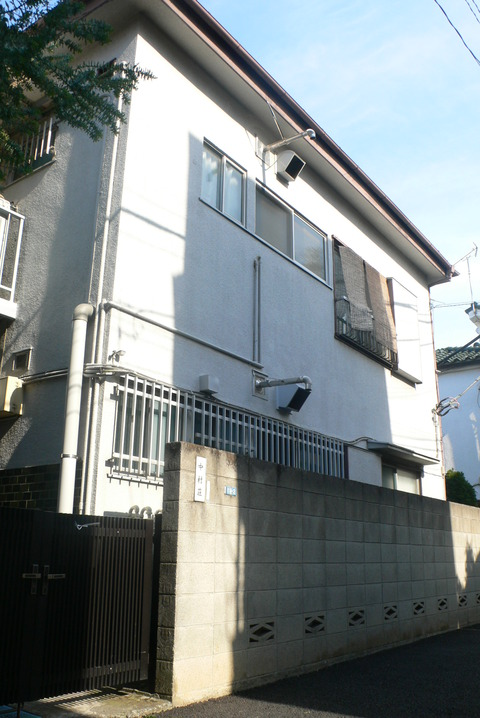 中村荘 外観 (1)