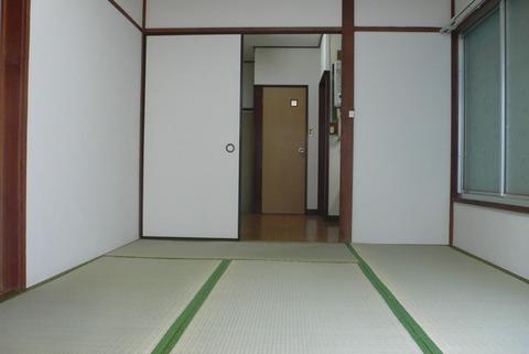 中村荘 和室 (4)