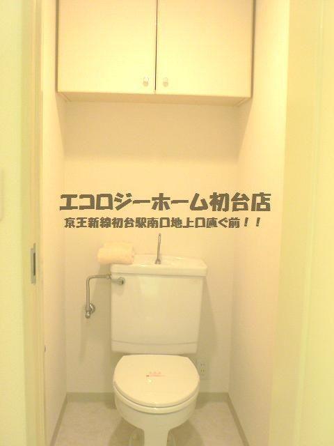 パークノヴァ幡ヶ谷106号室 057 (3)