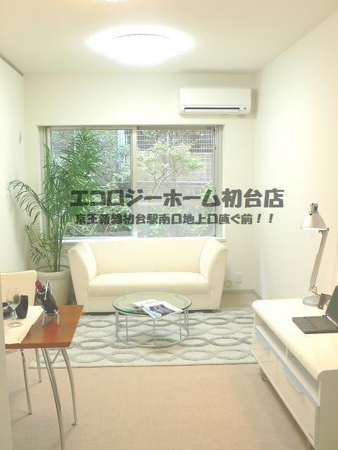 パークノヴァ幡ヶ谷106号室 038 (4)