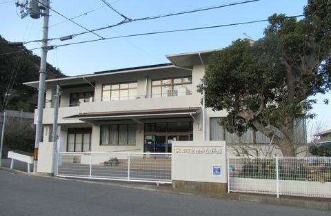 3要塞司令部庁舎跡