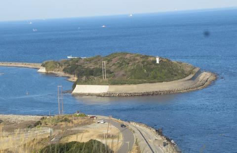 14高崎砲台