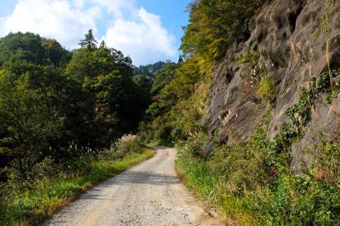 161020_04石川「下田原(旧白峰村)と林道」37