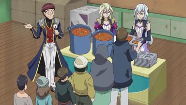【遊戯王】今気づいた、会局に描かれてる十二獣はみんな食べられる