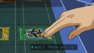 【遊戯王】マジカルシルクハットで血の代償を出して超融合とかすればいける
